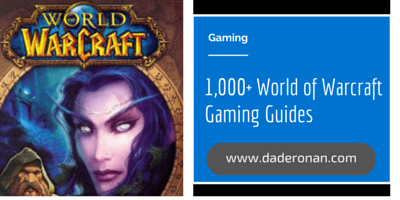 World of Warcraft Gaming Guides
