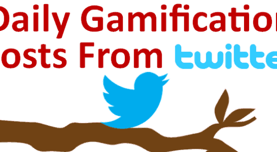 New Daily Twitter Gamification Posts